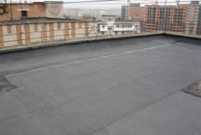 Фахівці «ЖЕО» відремонтували 2 439,67 кв.м. м'якої покрівлі впродовж листопада