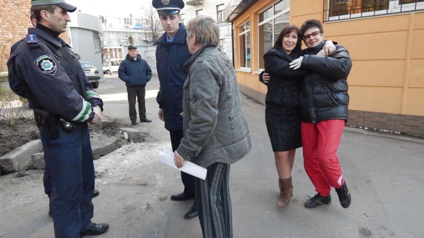 Депутат від «Удару» Шкуропат Тетяна знову у центрі земельного скандалу
