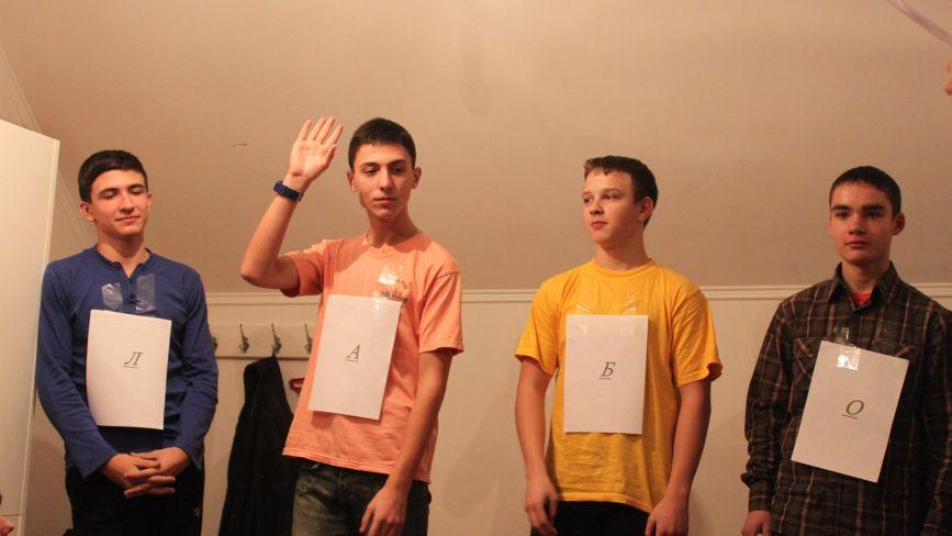 У духовній недільній школі при Михайлівському соборі говорили про «статеве виховання». Фото