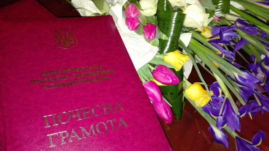 Влада привітала красунь у камуфляжі зі Святом Весни