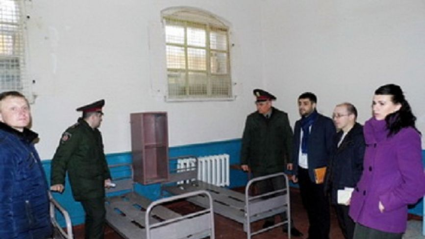 У Житомирській установі покарань № 8 пройшов День відкритих дверей. Фото