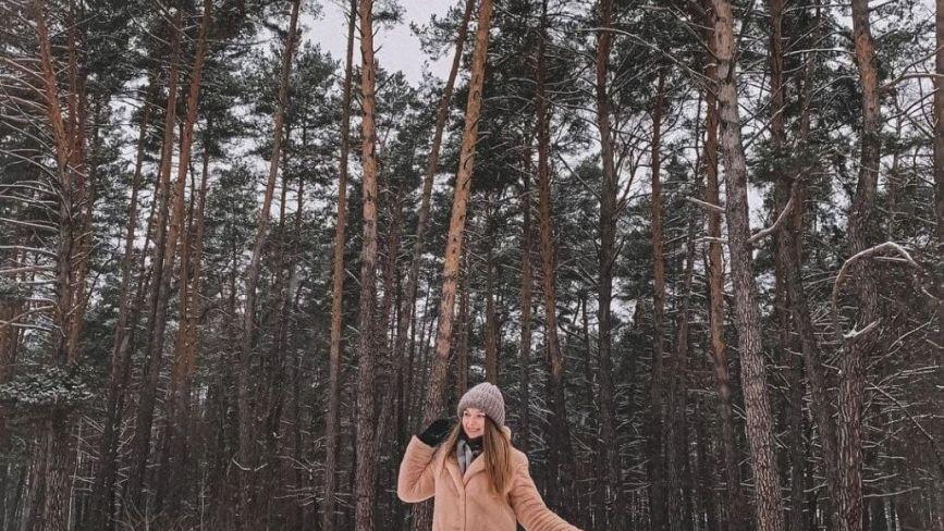 Житомир в Instagram: «сніжні» фото житомирян