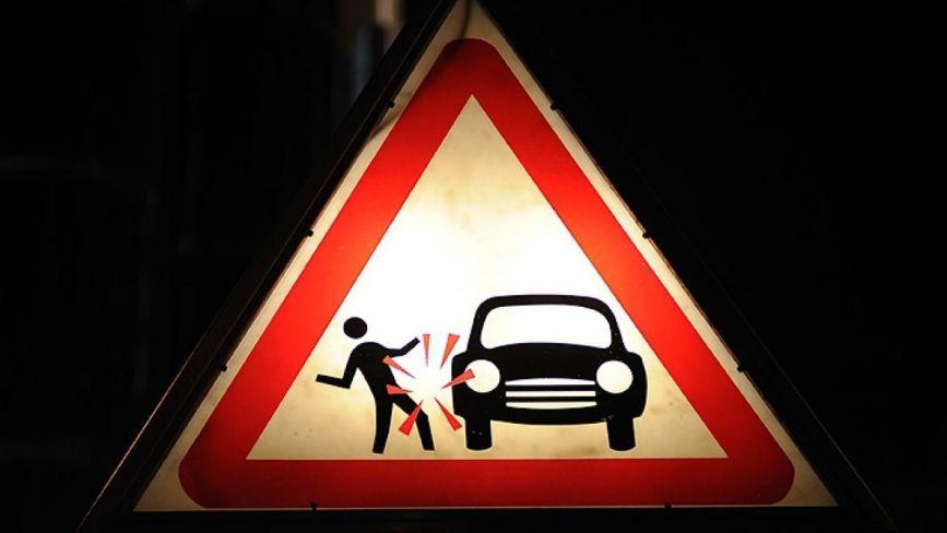 У вчорашньому ДТП у Житомирі загинув пішохід, водій залишив місце пригоди
