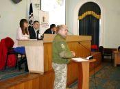Голови ОСББ сприятимуть у проведенні призовної кампанії