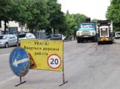 Цього року у Житомирі капітально відремонтують вулиці Велику Бердичівську, Дачну, Кооперативну, Покровську, Київську і Західну