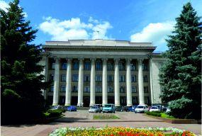 Боротьба в житомирських судах за публічну інформацію