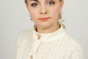 Катерина Забродська: «Віра та дія – це головні складові успіху»
