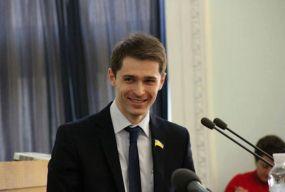 У депутата Житомирської міськради СБУ спільно з прокуратурою та Національноюполіцією провела обшук