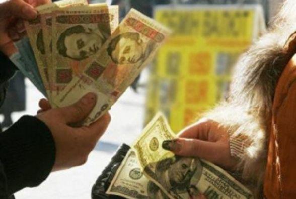 Керівник фракції БПП пропонує, щоб гуманітарну депутатську комісію очолив валютник з бердичівського ринку