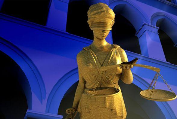На Житомирщині правосуддя вершитиме дружина заступника прокурора Донецької області