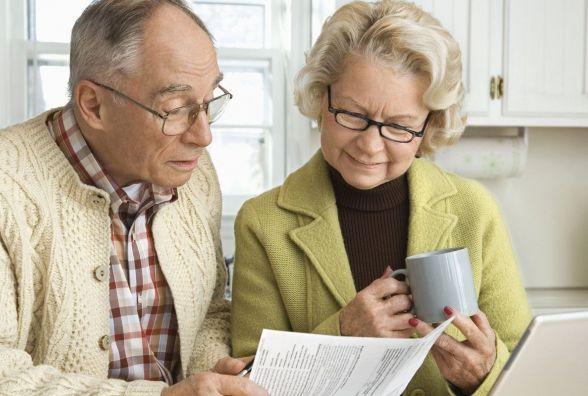 З Нового року в Україні почала працювати нова пенсійна реформа