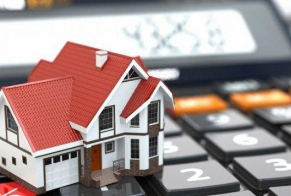 """За """"зайві"""" квадратні метри українці платитимуть податок на нерухомість"""