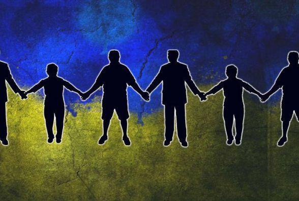 Житомирян запрошують долучитися до ланцюга єдності