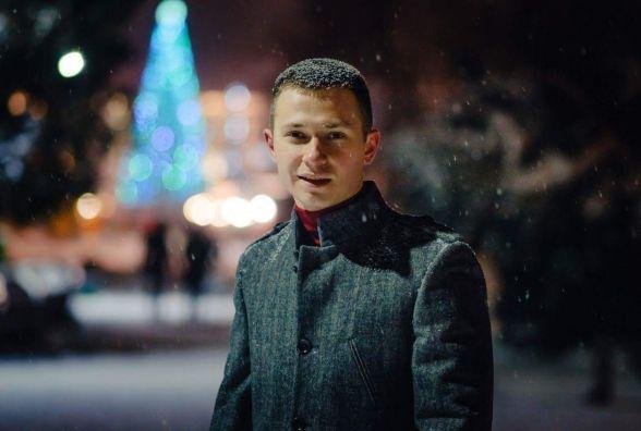 Владислав Савіцький: «Своїм прикладом хочу показати, що потрібно не втікати з України, а навпаки – розвивати її»