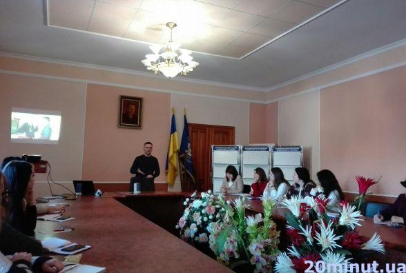Дмитро Гнап: «Журналіст завжди має бути в опозиції до влади»