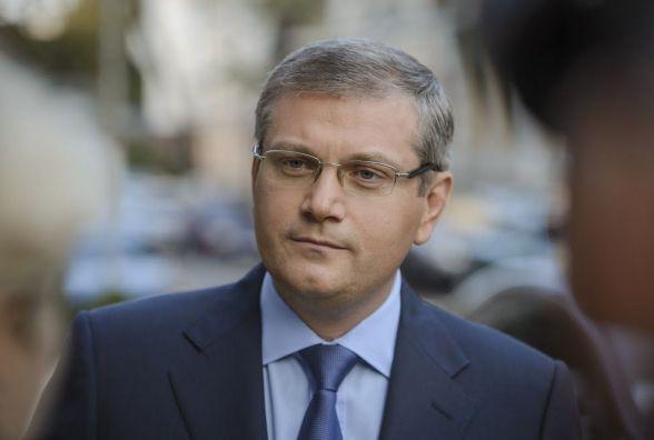 Вилкул выступил против принятия предложенного властью законопроекта «О государственном языке», который уничтожает перспективу возврата Донбасса и Крыма