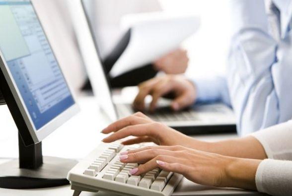 Житомирський виконком комп`ютеризують ще майже на 6 мільйонів гривень