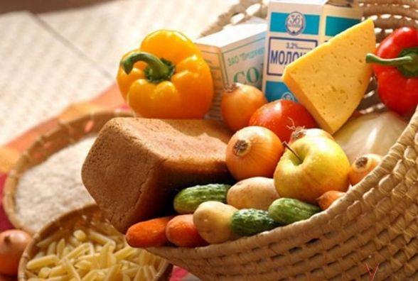 У січні в Україні рекордно подорожчали харчі