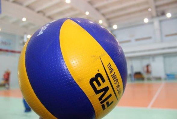 На Житомирщині відбудуться змагання з волейболу пам'яті А.Є.Зорі