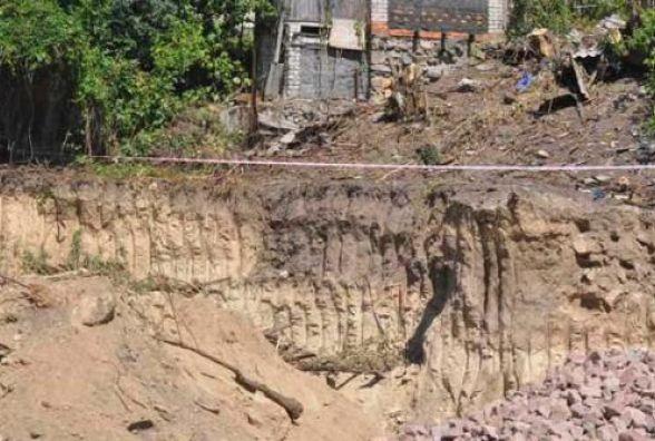 У Житомирі не стихають пристрасті навколо будівництва заправки на Жуйка