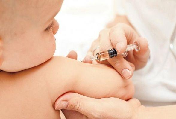 У МОЗ назвали 5 причин, чому потрібно вакцинувати дітей