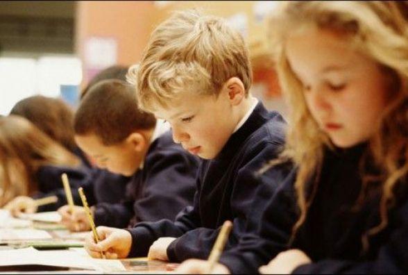 Навчальний експеримент: після 4 класу житомирські школярі здаватимуть тести