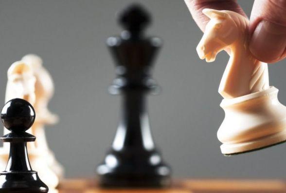Закінчився чемпіонат Житомирської області з шахів серед жінок: результати