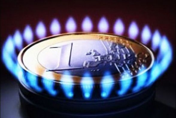 З 1-го березня подешевшає газ для підприємств