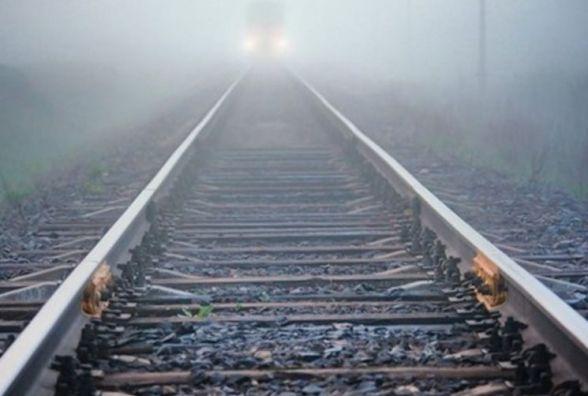 На Житомирщині потяг збив чоловіка