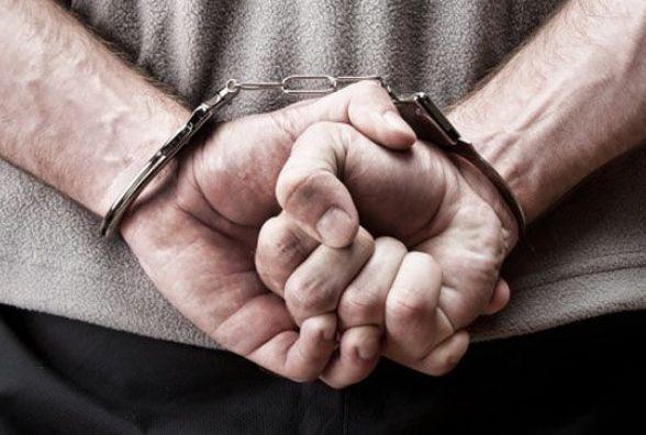 У Житомирській області затримали жителя Вінниччини, який переховувався від правосуддя