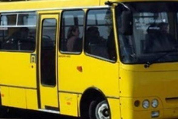 З перевізником маршруту № 177 розривають договір через нетверезого водія