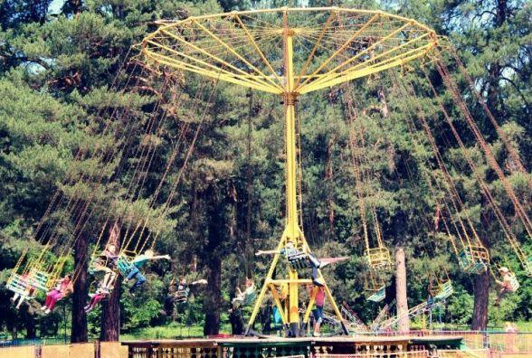 У Житомирі збираються підвищити тарифи на атракціони