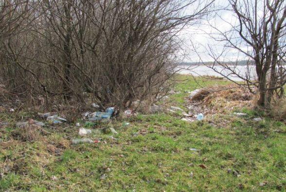 Відсьогодні житомирські екологи шукатимуть несанкціоновані сміттєзвалища та скиди стічних вод