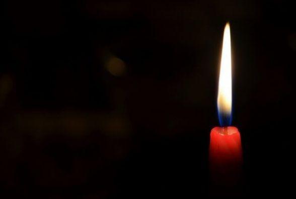 """Увага! Сьогодні в Україні День жалоби за загиблими шахтарями """"Шахта """"Степова"""""""
