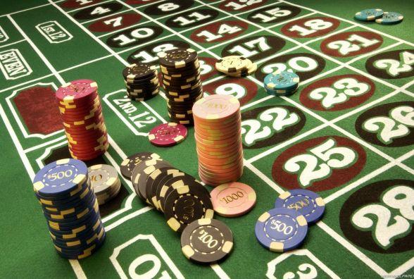 На Житомирщині викрили мережу підпільних казино
