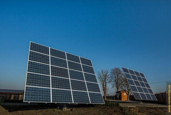 Жителям Житомирщини повертатимуть 20% на встановлення приватних сонячних електростанцій