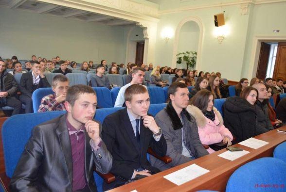 """Житомирян запрошують на безкоштовне навчання до """"Школи місцевого самоврядування"""""""