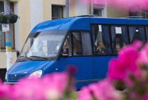 У Житомирі хочуть підняти вартість проїзду у маршрутках до п`яти гривень
