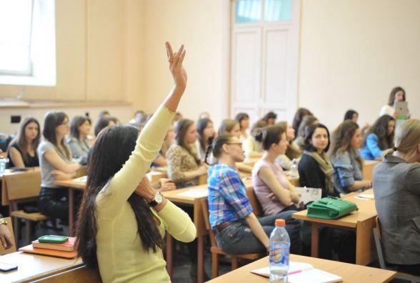 Для житомирських студентів прочитає лекції професор з Італії