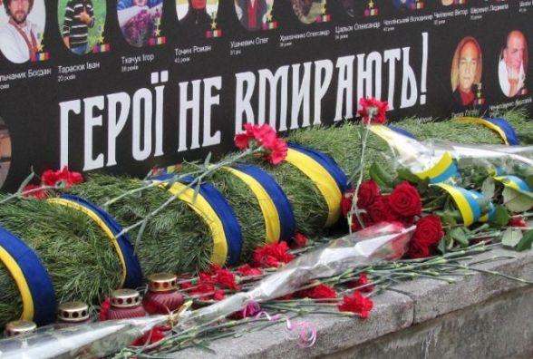 Житомиряни вперше відзначили День добровольця