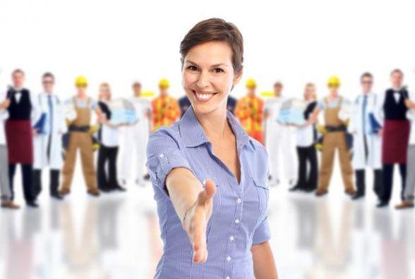 За два місяці 2017 року на Житомирщині на 23% скоротилася кількість безробітних
