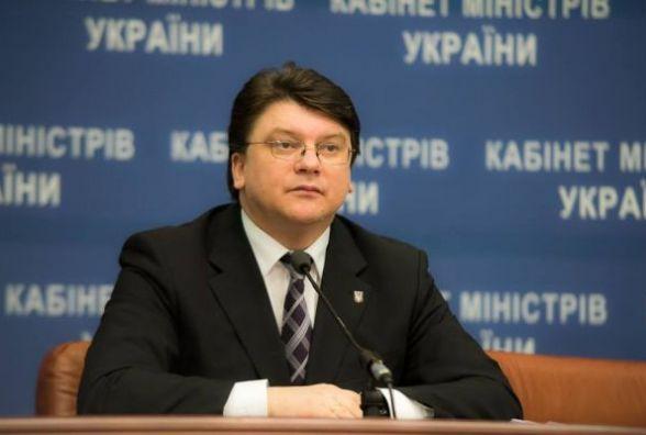 Житомирщину з робочим візитом відвідає Міністр молоді та спорту України Ігор Жданов