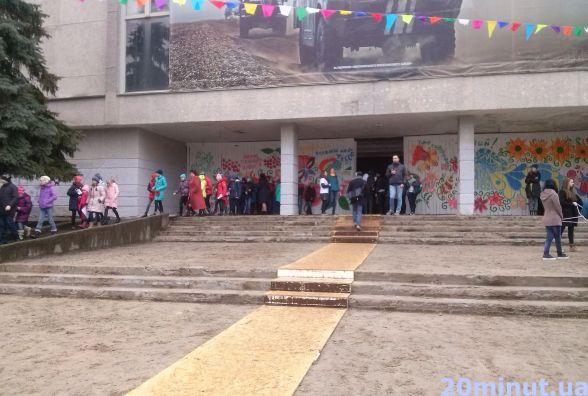 Фестиваль «Ucrazyans» захопив Житомир