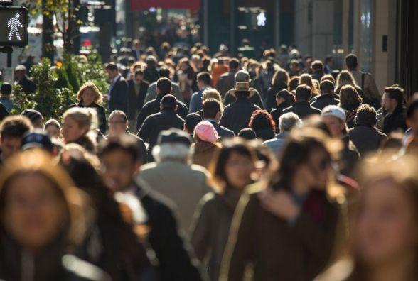 Шокуючі цифри: населення України різко скорочується