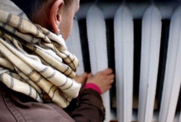 Стало відомо, коли у Житомирі закінчиться опалювальний сезон
