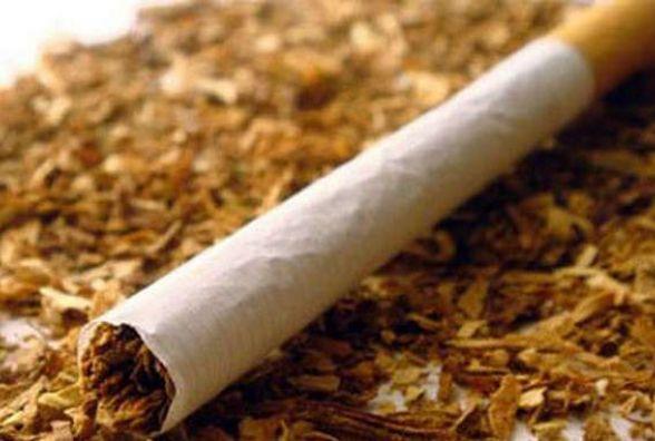 В Україні можуть здорожчати цигарки