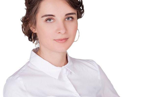 Ірина Ярмоленко: «Я прийшла в політику, щоб змінювати, а не законсервовувати ситуацію»