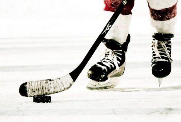 У Житомирі стартує відкритий чемпіонат області по хокею з шайбою