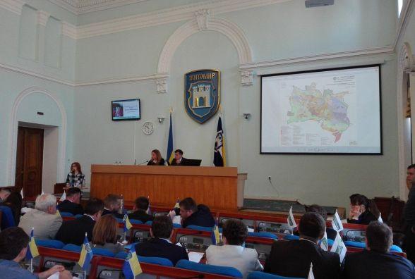 Як змінилося зонування Житомира й навіщо місту додаткові території?
