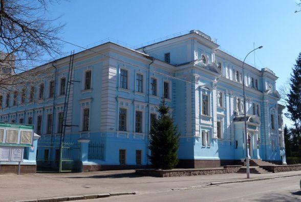 Терпіти більше не в змозі: викладачі Житомирського національного агроекологічного університету вирішили повстати проти ректора